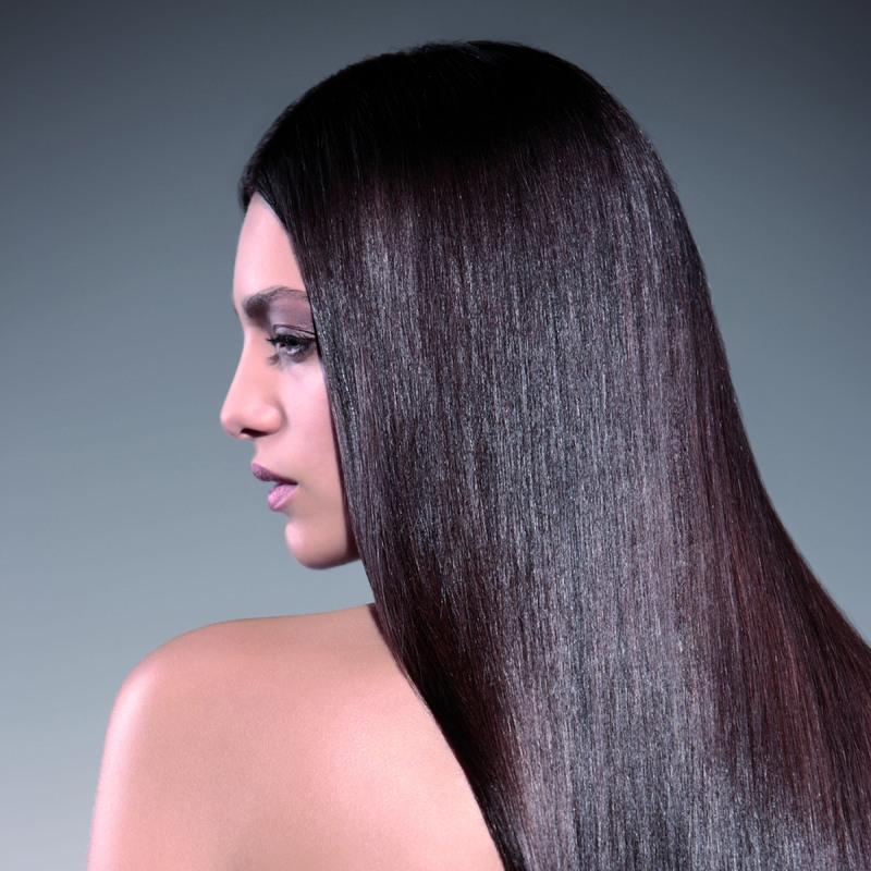 Чем покрасить волосы народные средства