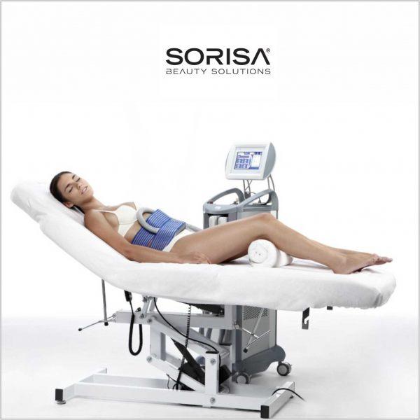Криолиполиз SORISA CRY-0 (Испания)
