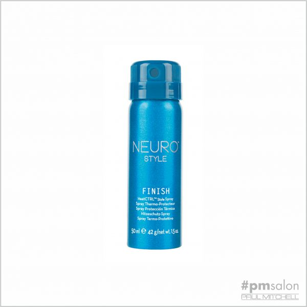 Neuro Finish HeatCTRL Style Spray