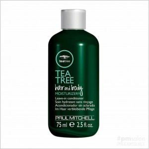 Tea Tree Hair & Body Moisturizer
