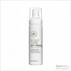 Anti-Thinning Root Lift Foam