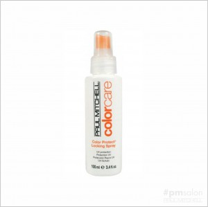 Color Protect Locking Spray